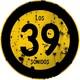 Los 39 Sonidos Especial canciones Mods originales