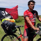 Jorge Nini - Viajero