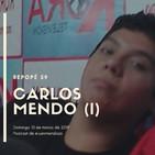 Una pizca de Carlos Mendo (I)