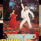 El Club de los Cinéfilos Muertos. John Travolta y Fiebre del Sábado Noche.