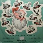 Carasucia (Versión de Radio Madrid) 1954
