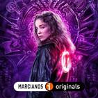 MARCIANOS. Estrenos y regresos de SERIES de TV | Julio 2020