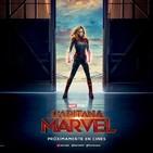 Audio-crítica: 01×17 Capitana Marvel (2019)
