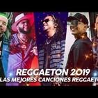 REGGAETON 2019 - REGGAETON MIX 2019 - Lo Mas Nuevo - Nacho Jowell y Randy Kevin Roldan Reykon y Mas!