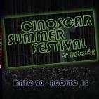 El podcast de C&R - Especial CINOSCAR SUMMER FESTIVAL 2016 - 4ª edición