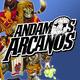 Andamos Arcanos 012 - Eberron