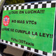 Taxis en lucha 4_febrero_2019