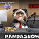 panda show - quiere experimentar con una de su mismo sexo