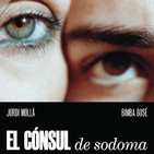 El Cónsul de Sodoma (2009) #Homosexualidad #Literatura #audesc #peliculas #podcast
