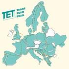Viajo en Moto en la Trans Euro Trail