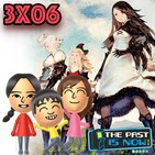 3x06 Resultados del Game Pass, Avatares y Bravely Default