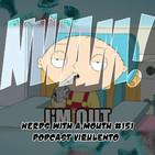 Nerds With a Mouth #151 - Podcast virulento