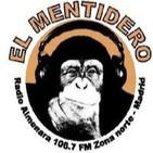 Entrevista Aitor Sánchez en El Mentidero: Alimentación en los medios