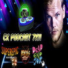 CX Podcast 7x11 I Superepic, AVICII Invector, Dead End Job...