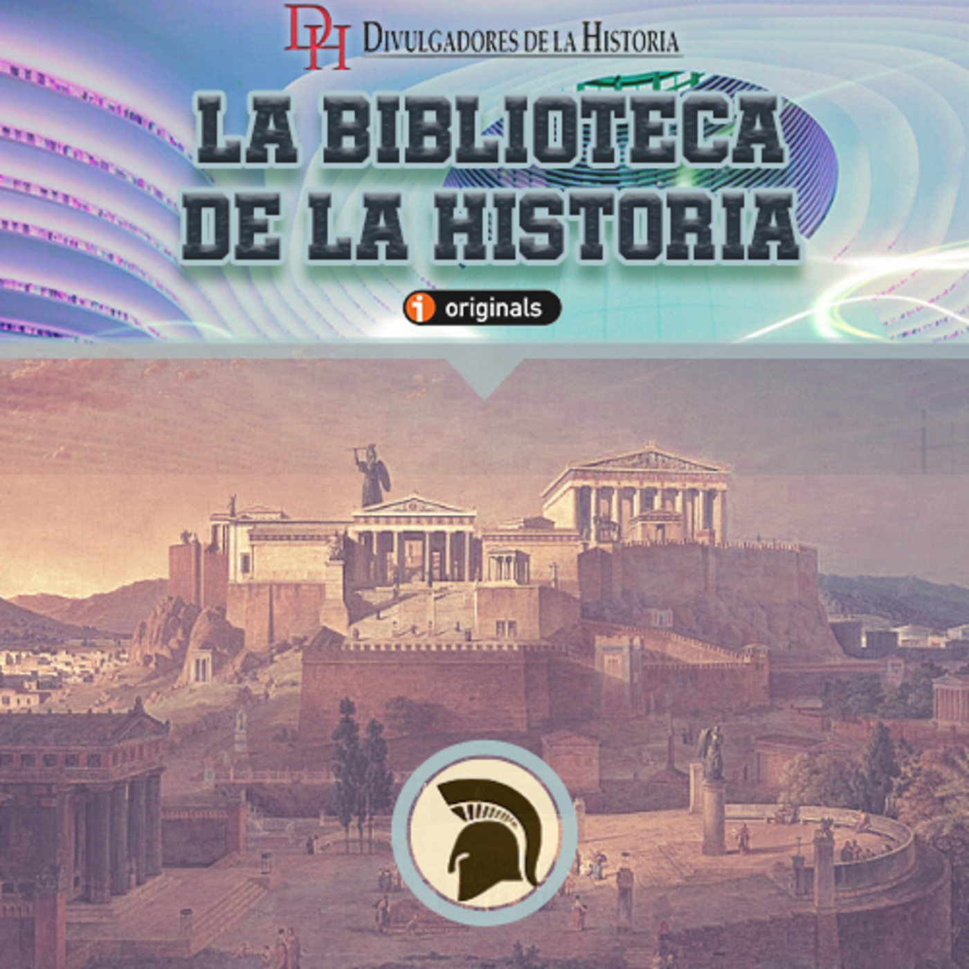 118. El Nacimiento de Atenas