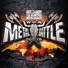 METAL BATTLE RADIO 17. 05.11.18. Embersland