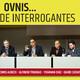 OVNIS, 70 años de interrogantes - Chris Aubeck, Yohanan Díaz y David Cuevas
