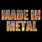 Made in Metal programa Nº 18 - 2016