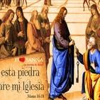 Padre John- Reflexión evangelio madrugada del 22 de Febrero de 2019