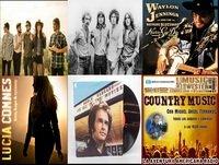 Country Music -Contra el Viento Edicion del Sabado
