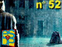 Programa 52 - El Sótano del Planet - Análisis Detallado del Trailer Batman V Superman + Toda la actualidad de Superman