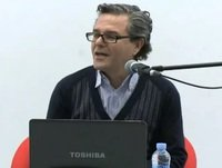 El libro, del papel al píxel: El estado de la cuestión - Javier Celaya