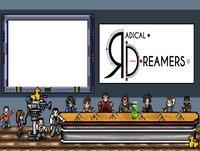 Radical Dreamers Capítulo 107: Juegos que no hemos terminado y Ping Pong The Animation.