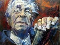 """""""Las Ruinas Circulares"""" de Jorge Luis Borges"""