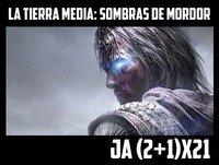 Jugadores Anónimos 3x21 Sombras de Mordor - The Banner Saga