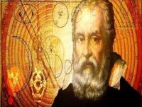 Galileo, Kepler y el cielo