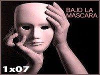 Bajo la Máscara 1x07 - El Simbolismo de la Montaña