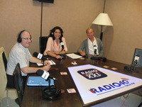 El Caleidoscopio: La Buena Economía del 5/05 con Arturo Casinos y Ángel Escandell