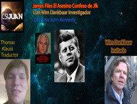 James Files El Asesino Confeso de Jfk Con Wim Dankbaar 4x44