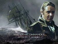 35 - Master and Commander -Weir-. La Gran Evasión.