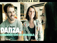 DANZA, CONEXIÓN CON LO INVISIBLE - Entrevista a VBUIT
