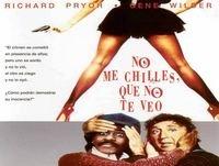 No Me Chilles, Que No Te Veo - See No Evil, Hear No Evil (Crimen. Discapacidad 1989)