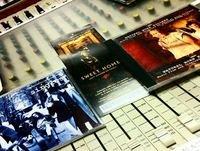 Programa 160 - Asesinos Natos, Sweet Home y Singles con Ángel Agudo