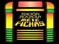 Metefichas: Edicion Rockola - Bonus-Track