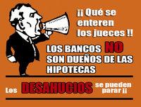 Bomba Novoa 5: Los Desahucios se pueden parar - 2 Artículos - Josep Manuel Novoa - mayo/abril 2015
