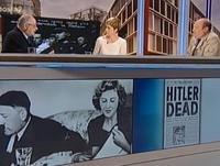 Hitler, ¿se suicidó junto a su esposa? ¿Logró escapar del búnker? - Eric Frattini y David Solar