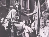 Elecciones municipales en abril de 1931