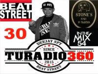 DJ SPY-Beat Street Nº30 (Tu Radio 360-In The Mix 54)