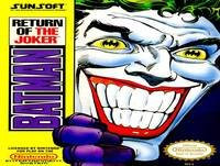 Especial: The Joker - Pd34 - LC Retro