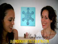 Conciencia Crística y su activación en los 9 núcleos - Nuria Alonso