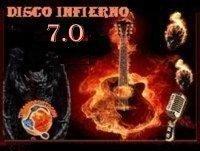 DISCO INFIERNO 7.0 (08 05 2015) - Versionadas / Canciones con Leyenda (Billie Jean, Michael Jackson), Prince