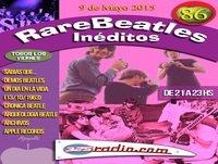 RareBeatles 86 -NUEVA RADIO 325RADIO 08-05-2015