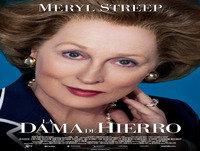 La Dama de Hierro - The Iron Lady (Histórico, Guerra de las Malvinas 2011)