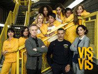 2x28 APV - Vis a Vis