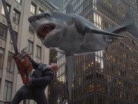 Sharknado y otras películas del Trash cinema 'B'