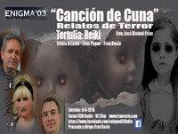 Enigma03 Canción de Cuna - Tertulia Reiki (9-5-2015)